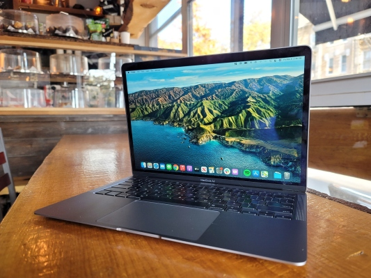 Daily Crunch: Apple releases macOS Big Sur thumbnail