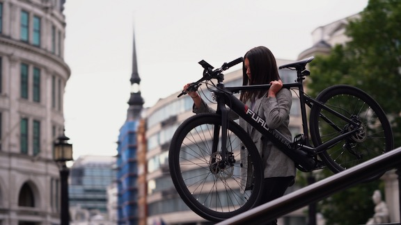 As e-bikes boom, FuroSystems raises its first venture funding round ahead of a new model launch - techcrunch