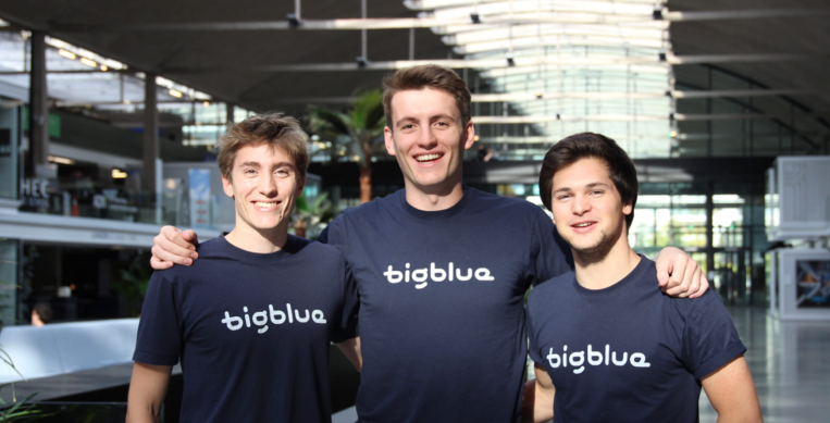 Bigblue wants to automate e-commerce fulfillment in Europe - techcrunch