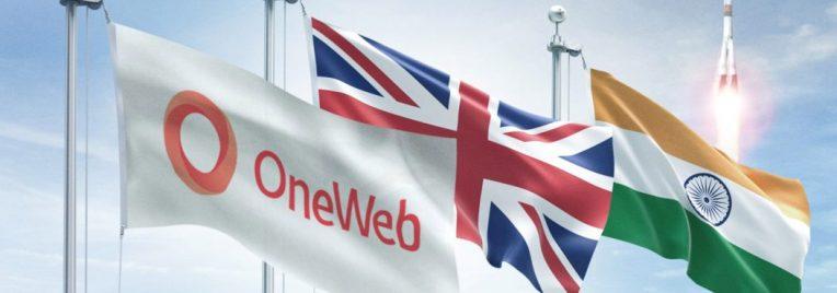 OneWeb выходит из банкротства и планирует снова запускать спутники 17 декабря