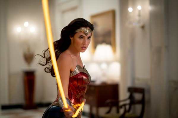 'Wonder Woman 1984' is coming to HBO Max (and some U.S. theaters) on Dec. 25