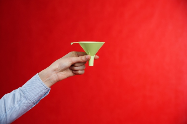 Founders seeking their first check need a fundraising sales funnel - techcrunch