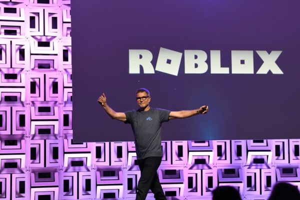 Daily Crunch: Roblox is going public