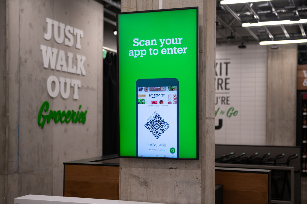 techcrunch.com - Christopher Wan - Who's building the grocery store of the future?