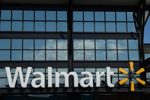 Walmart is buying JoyRun assets to add 'peer-to-peer' product delivery