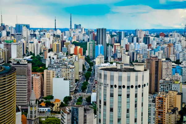 Will Brazil's Roaring 20s see the rise of early-stage startups? - techcrunch