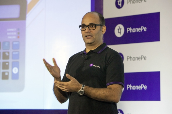 Walmart's PhonePe zips past Google Pay in India as UPI tops 2B monthly transactions