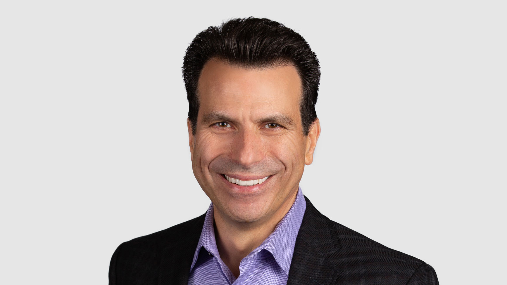 Andrew Anagnost, Autodesk President and CEO.