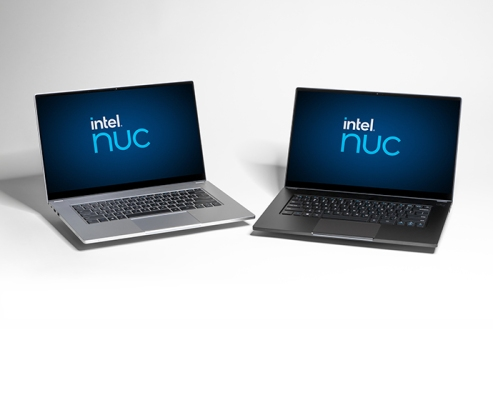 Intel nuc m15 laptop kit 2