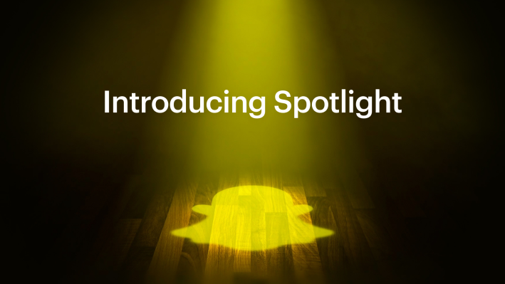 Daily Crunch: Snapchat adds Spotlight - techcrunch