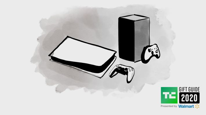 Gift Guide: Which next-gen console is the one your kid wants? - techcrunch