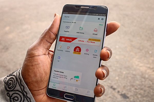 Opera and the firm short-selling its stock (alleging Africa fintech abuses) weigh in thumbnail