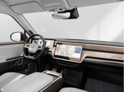 Rivian electric pickup will debut with 3 editions, with a cheaper one to follow thumbnail