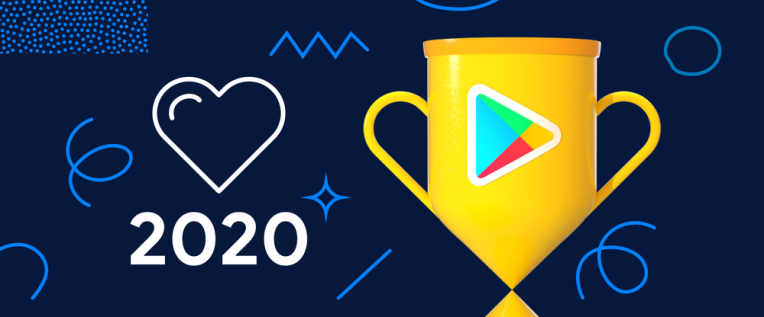 Google Play's Best of 2020 Awards highlight the stressful year it's been