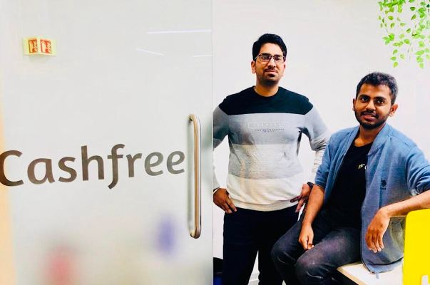 YC-backed Cashfree raises $35.3 million for its payments platform