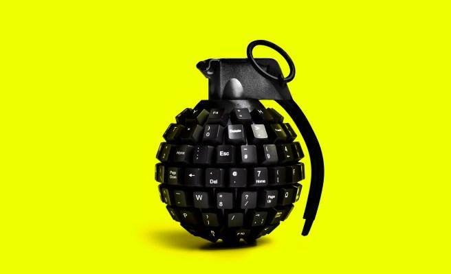 Cybersecurity startup Panaseer raises $26.5M Series B led AllegisCyber Capital - techcrunch