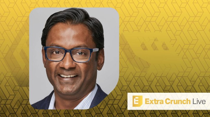 Join us for a live Q&A with Sapphire's Jai Das on Tuesday at 2 pm ET/11 am PT - techcrunch