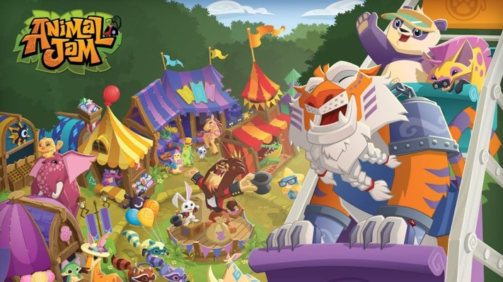 Animal Jam was hacked, and data stolen. Here's what parents need to know