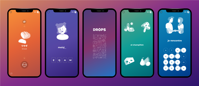 Kahoot drops $50M on Drops to add language learning to its gamified education stable - techcrunch