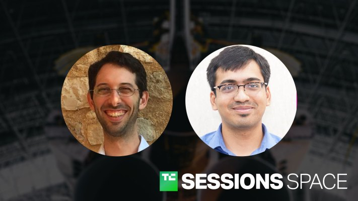 Find out how startups like Skyroot and Bluefield are building new industries at TC Sessions: Space 2020 – TechCrunch