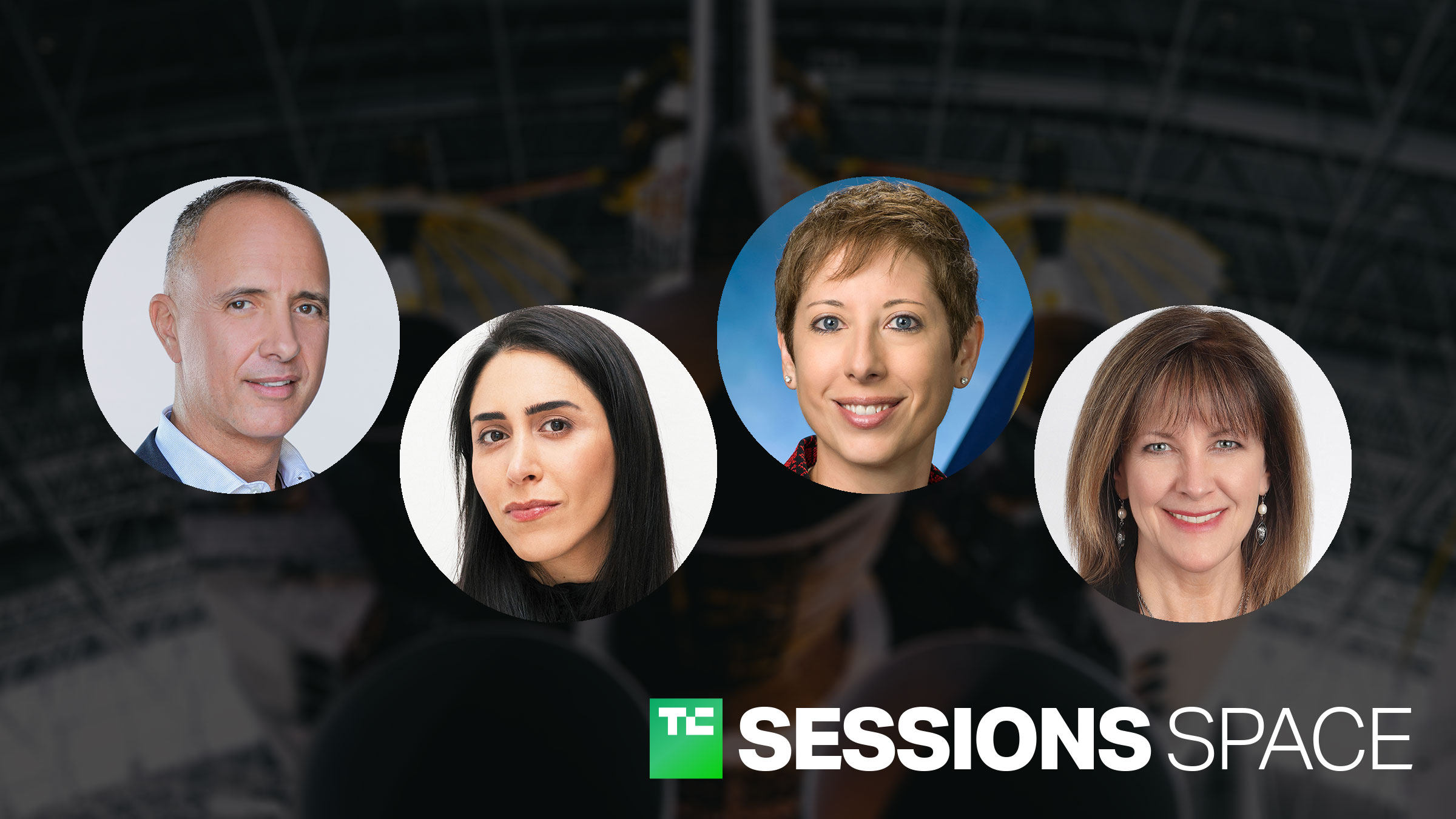 techcrunch.com - Darrell Etherington - Find out how we're working toward living and working in space at TC Sessions: Space 2020