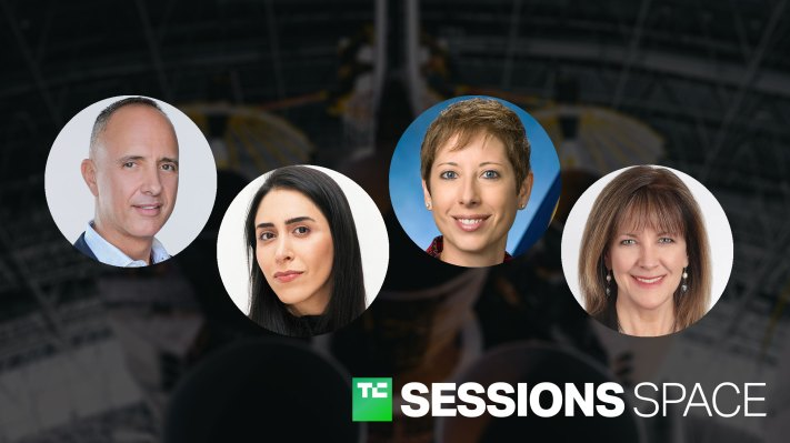 Find out how we're working toward living and working in space at TC Sessions: Space 2020 - TechCrunch