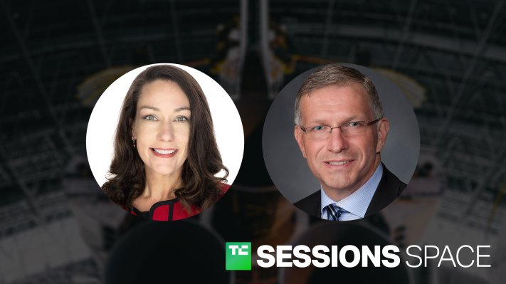 Investors Lockheed Martin Ventures and SpaceFund are coming to TC Sessions: Space 2020 - techcrunch