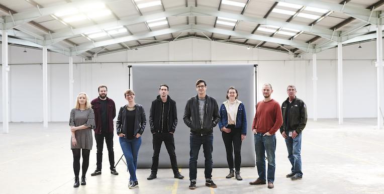 The Science Creates team