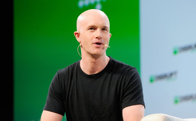 Coinbase files to go public in a key listing for the cryptocurrency category