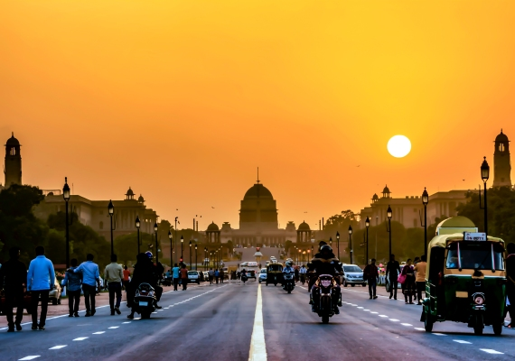 India's central bank is considering launching a digital currency, according to a top executive, giving a clear indication of its intentions for the