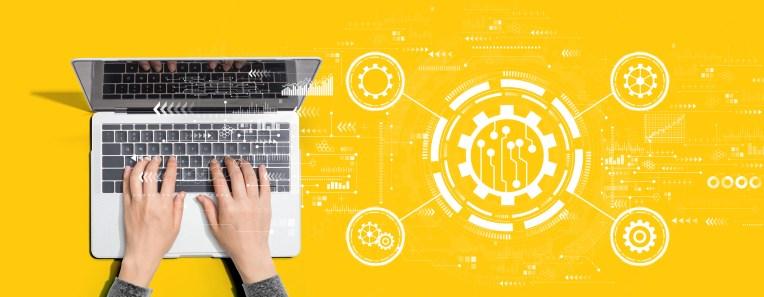 Salesforce applies AI to workflow with Einstein Automate