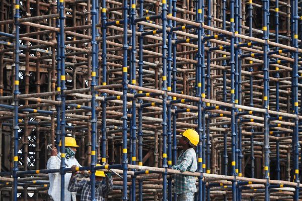 <p>Infra.Market Increases $20 million for its B2B Market in India thumbnail
