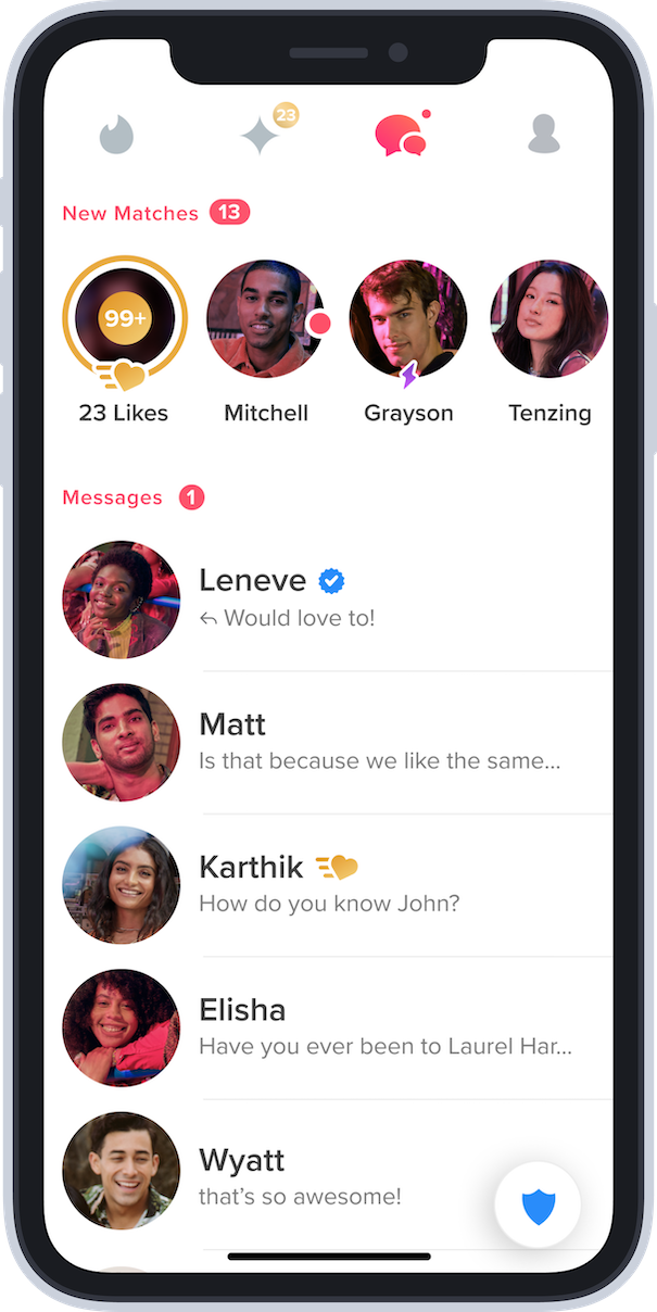 Tinder makes it easier to report bad actors using 'unmatch' to hide from victims