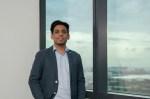 Neuroglee founder and CEO Aniket Singh Rajput