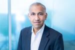 New Nutanix CEO Rajiv Ramaswami