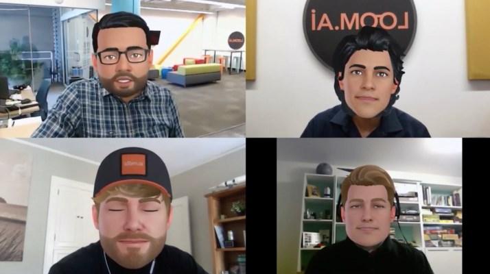 Roblox buys digital avatar startup Loom.ai thumbnail