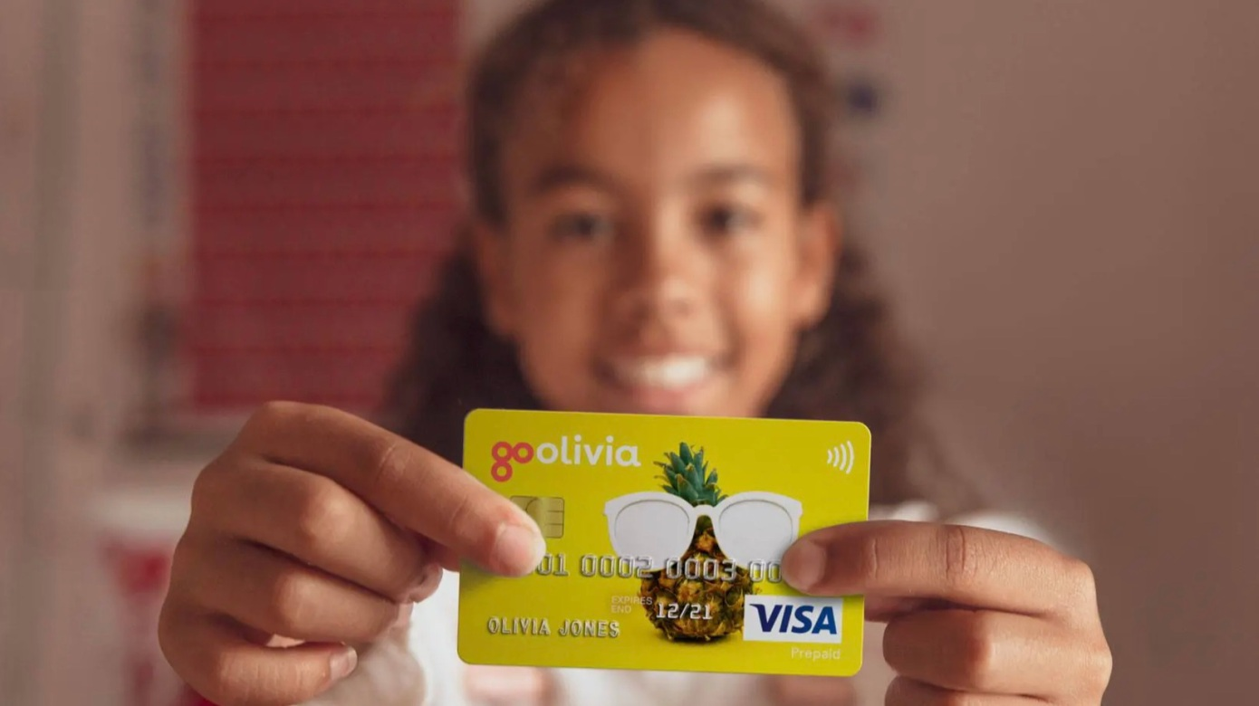 GoHenry, a pre-paid card and finance app for 6-18 year olds, raises $40M