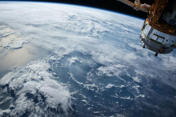 Acquisition-happy space infrastructure company Redwire set to go public via SPAC