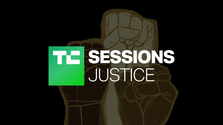 TC Sessions: Justice 2021 kicks off today — join the conversation