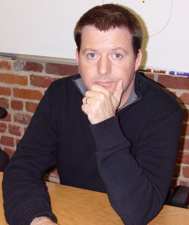 Joey Hinson