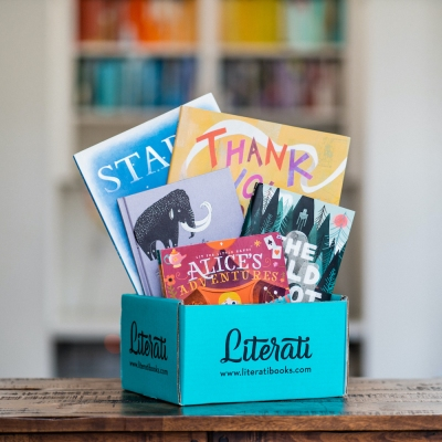 Literati raises $40M for its book club platform - techcrunch