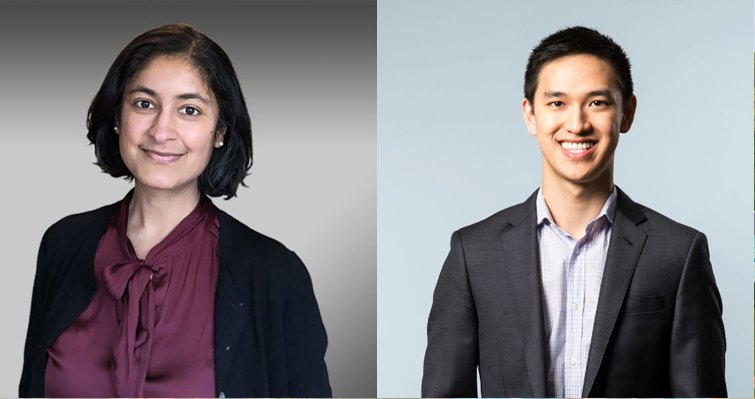 Madrona promotes Anu Sharma and Daniel Li as Partners thumbnail