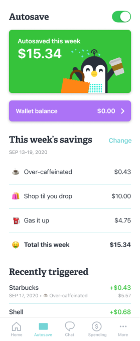 Charlie launches mobile app that gamifies debt reduction – TechCrunch
