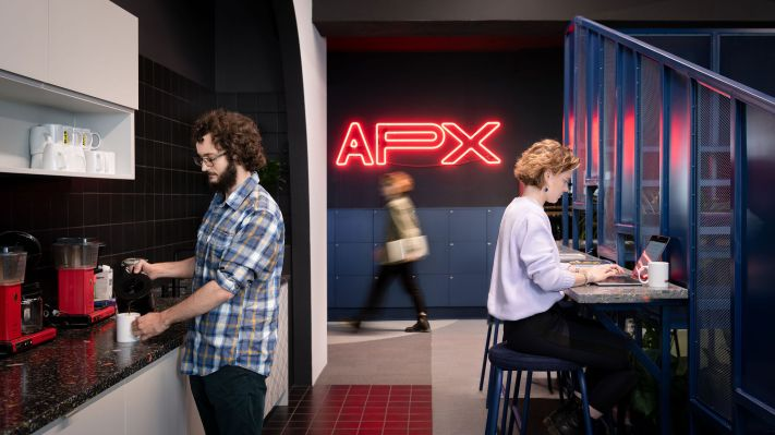 Porsche and Axel Springer increase investment into their APX accelerator to €55M