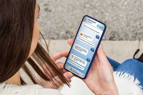 Conversa Health expands its Series B round to $20M