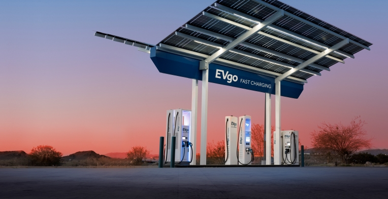 EVgo to go public via SPAC in bid to power EV charging expansion - techcrunch