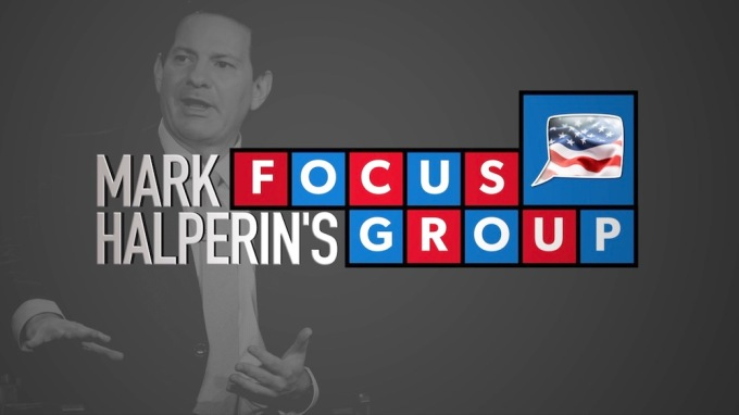Mark Halperin's Focus Group