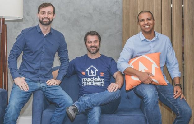 MadeiraMadeira, Brazil's answer to Wayfair and Ikea, is now worth over $1 billion
