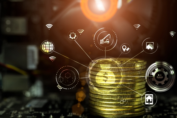 Eco raises $26M in a16z-led round to scale its digital cryptocurrency platform - techcrunch
