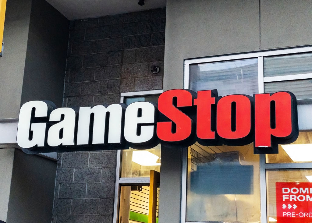 Wall St tumbles after J&J vaccine data, GameStop effect weighs